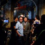 Filem Interchange Balik Tabir
