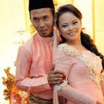 Gambar Kahwin Siti Sarah Dan Shuib 2011