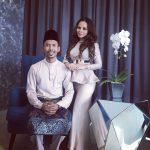 Gambar Raya Siti Sarah Dan Suami Shuib