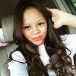 Gambar Selfie Siti Sarah