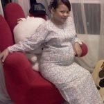 Gambar Siti Sarah Tengah Pregnant