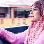 Heliza Helmi Driving