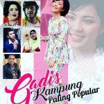 Janna Nick Gadis Kampung Paling Popular
