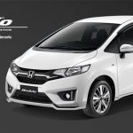 Jazz Modulo Kit For Honda