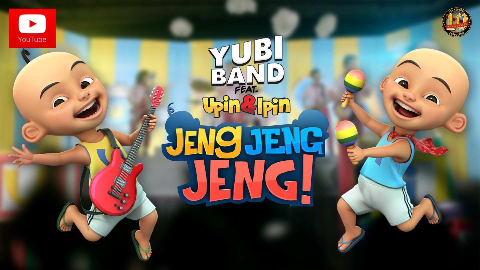 download lagu upin ipin full album