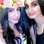 Lana Rose Bersama Kawan Baiknya Natalia