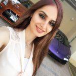 Lana Rose Dengan Koleksi Supercar Miliknya
