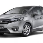 New 2016 2017 Honda Jazz