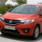 New Honda Jazz Photo