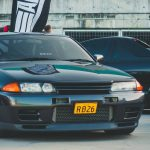 Nissan Skyline R32 Facelift