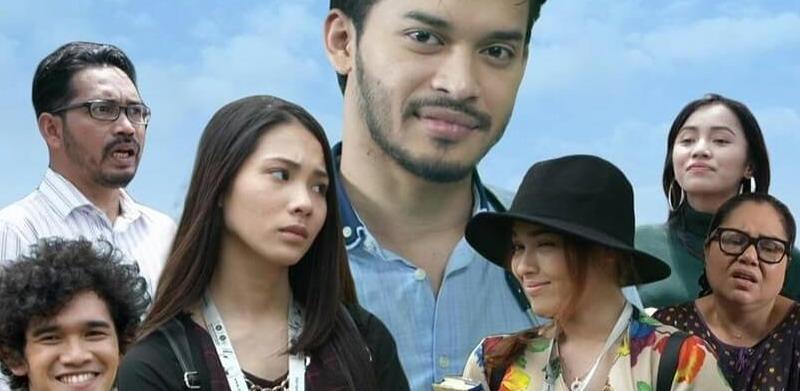 Pelakon Bella Mencari Cinta Tv9