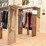 Rack Baju Kreatif Diy