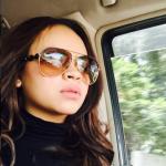 Siti Sarah Pakai Rayban