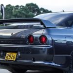 Skyline R32 Gt R Tail Lamp