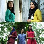 Watak Diari Cinta Kita TV9 Azalea