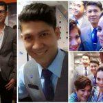 Zarul, Keluarga Dan Anak Perempuan Juga Kakitangan MAS