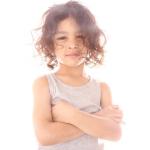 Anak Rita Rudaini, Airit Rayyan Rizqin