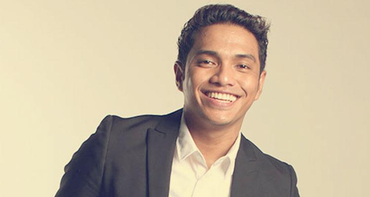 Biodata Pelakon Syazwan Zulkifli