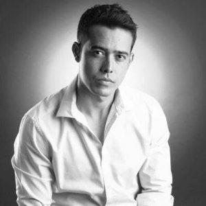 Biodata Pelakon Zul Ariffin