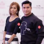 Foto Keith Foo And Wife