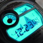 G Shock Japan White Jelly Wccs