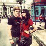 Gambar Honeymoon Zain Saidin Dan Rozita Che Wan