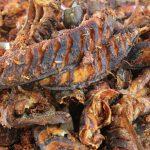 Ikan Keli Dan Ayam Berempah