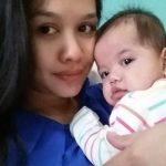 Liyana Jasmay Dan Anaknya