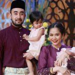 Liyana Jasmay Dan Suami, Anak