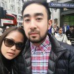 Liyana Jasmay Dan Suami Bercuti