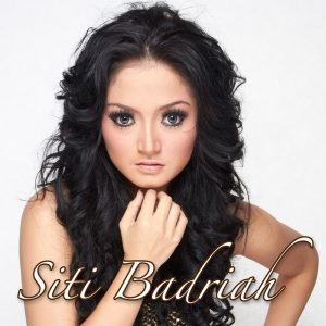 Mata Siti Badriah