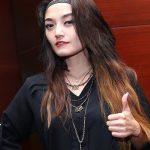 Rambut Siti Badriah