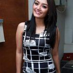 Wajah Cantik Siti Badriah