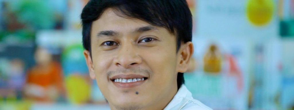 Wajah Pelakon Zahiril Adzim Biodata
