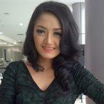 Wajah Tanpa Make Up Siti Badriah