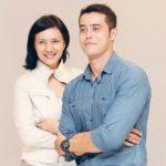 Zul Ariffin Dan Kekasih Gayatri Su Lin