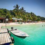 Resort Chalet Perhentian Island
