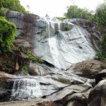 Air Terjun Telaga Tujuh Langkawi