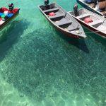 Bilis Pulau Perhentian