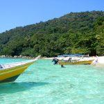 Kemudahan Bot Di Pulau Perhentian