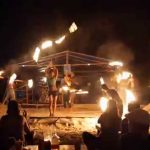 Nightlife At Perhentian Island