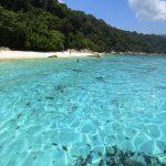 Pantai Pulau Perhentian