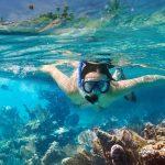 Snorkelling Perhentian Island