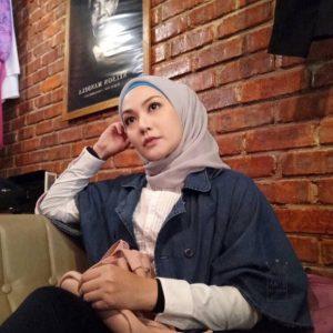 Anis Al Idrus Berasal Dari Kelantan