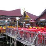 Anjung Seribong Seafood
