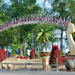 Dataran Shahbandar Kuala Terengganu