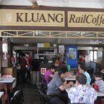 Kluang Rail Coffee Roti Bakar Dan Kopi Railway