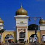 Pintu Masuk Taman Tamadun Islam Terengganu