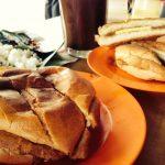 Roti Bakar Dan Kopi Railway Kluang Johor
