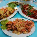 Seribong Seafood